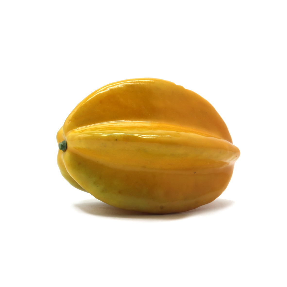 Carambola artificial decorativo